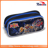 Portable Multicolored Patterned EVA Custom Design Pencil Case