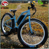 Wholesale New Product Fat Tyre Electric Beach Bike Good Quality Bicycle Cheap E-Bike Pedal Scooter Vehicle
