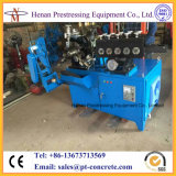 Post Tensioning Spiral Corrugated Pipe Making Machine