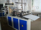 Four Line Bottom Sealing Packing Bag Making Machine