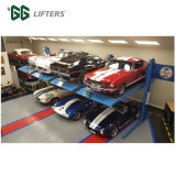 Car Parking Management System CE Approved Auto Garage Equipment