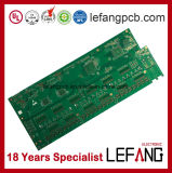 Multilayer Immersion Gold Fr4 Rigid Automotive Circuit Board PCB