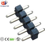 5.08mm Single Row of 180 ° SMT Pin Header