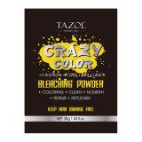 Tazol Cosmetic Hair Bleaching Powder 30ml