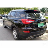 Changan 1.5t Torbo Charging SUV China Used Cars for Sale