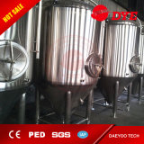 DIY Beer Brewing Stainless Steel Conical Fermenter