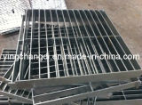 Perforated Steel Lattice Plate (ISO9001:2008 factory)