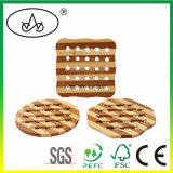 Bamboo/Wood Craft Meal Mat for Tableware