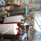 2880mm 10tpd Kitchen Paper Line Machinery for Sale