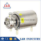 Food Grade Stainless Steel Milk Centrifugal Pump