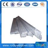 UPVC, PVC, Plastic-Steel Profile for Windows
