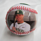Baseball, PVC Cover, Photo Printing, for Promotion (B06113)