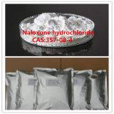 99% Medicine Injection Naloxone Hydrochloride USP Narcan CAS: 357-08-4 CB1409273