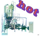 Spray Drying Machine for Chinese Traditional Medicine Extract (ZLG) for Pharmaceutical Industry