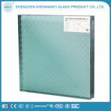 3-25mm Mix Color Flat Clear Tempered Safety Glass Products
