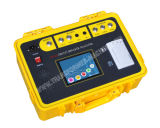 EHV Portable Circuit Breaker Analyzer