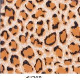 Animal Skin Hydro Dipping Film for Car Parts No A01yya023b