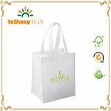 Customized Logo Shopping Tote Bag PP Non Woven Bag