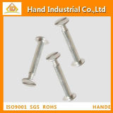 Stainless Steel Flat Head Socket Drive Binding Post Screws