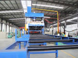 China Best Price Galvanized Steel Grating Production Line with Ce