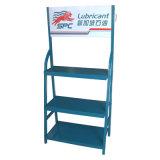 Steel Shelf Metal Rack for Display (SLL-V019)