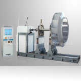 Jp Balance Machine for Induced Draught Fan (PHW-3000)