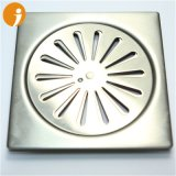 Glowjoy Stainless Steel 201 304 Square Floor Drain