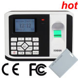 Built-in Access Controller Professional Fingerprint Access Control (5000A)