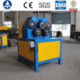 Jy-50 Round Pipe Bending Machine Angle Roll Machine for Flat Bar