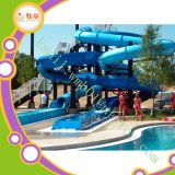 Children Water Park Equipment with Water Slide Tubes for Sale Price