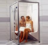 Wet Sauna Steam Sauna Room
