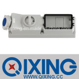IP67 Cee/IEC High Qualitied Socket with Switch (QX7050)