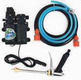 Cheap 12V Multipurpose Car Washer/Portable Water Spray High Pressure Car Washing Machine