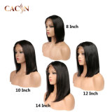 Wholesale Cheap Remy Brazilian Woman Natural Curly Virgin Human Hair Full Lace Front Wig