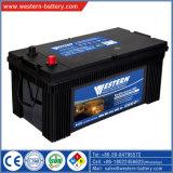 N200 200ah Mf Truck Battery Super Power Auto Battery for Heavy Duty Automotive Vehicle