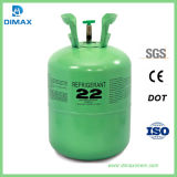 Disposable Cylinder Refrigerant Gas R22