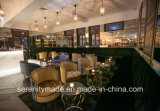 China Commercial Grade Furniture Fit out Restaurant Furniture Tables Chairs