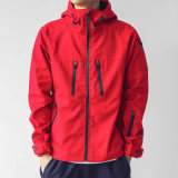 Factory Outerwear Men Windbreaker Outdoor Jacket
