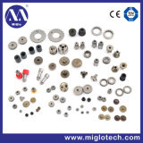 Customized Powder Metallurgy Gear (GE-100014)