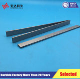 Tungsten Carbide Bars for Wood Cutting Tools