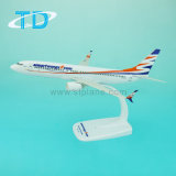 Smartingwings with Split Scimitar Winglet B737-800 Plastic Plane Model