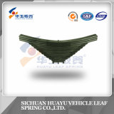 Heavy Truck Suspension Leaf Spring