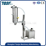 Zks-1 GMP Vacuum Pharmaceutical Feeding Machine for Conveying Powder Materials