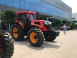 China Weifang Chinese 18HP 20HP 22HP 24HP Agricultural Small Compact Machinery Price 4X4 4WD 2WD Cheap Mini Garden Pto Farm Tractors for Sale