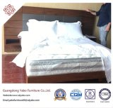 Wholesale Hotel Furniture with Superior Bedroom Furnishing Set (YB-G-21)