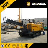 Horizontal Directional Drill Xz180 Drilling Machine Drilling Equipment