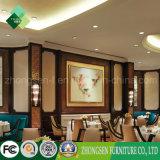 5 Star Luxury Presidential Bedroom Set of Hotel Furniture (ZSTF-03)