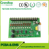 Car Radio PCBA Circuit Card Assembly Manufacturer (GT-0369)