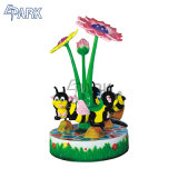 3 Seaters Bee Paradise Carousel for Sale