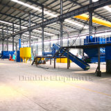 1t-5t/H Palm Oil Extraction Palm Oil Processing Pressing Machine in Africa